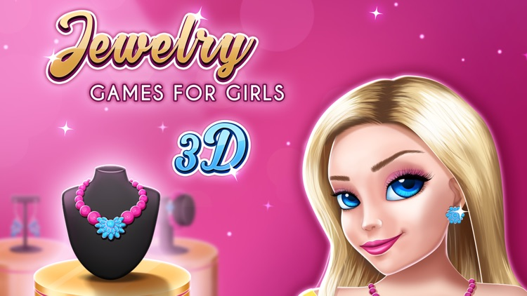 Jewelry Games For Girls 3d Fashion Design Studio By Dimitrije Petkovic