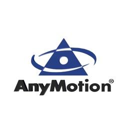 AnyMotion AR-App
