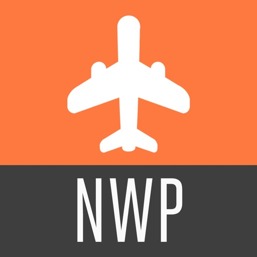 Newport Travel Guide with Offline City Street Map