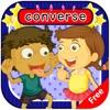子供のための英会話を学ぶ:初心者を