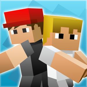 Server for Minecraft app