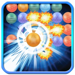 Bubble Fever Shooter 2
