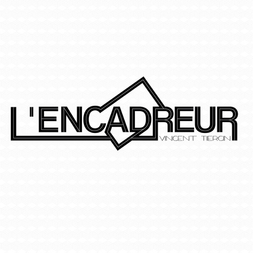 L'Encadreur art & craft (Vincent Tiercin)