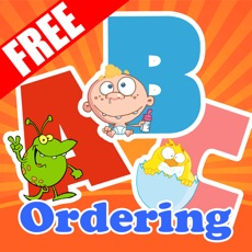 Activities of Letters A B C D E F to Z Order Kid Games with Song