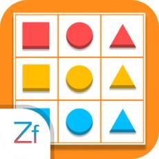 Activities of Logic Matrix Puzzle