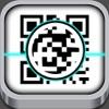QRコード リーダー 手軽なQRコード読み取り 無料アプリ - iPadアプリ