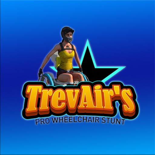 Trevairs Pro Wheel Chair Stunt