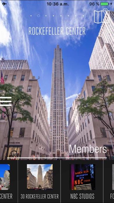 Rockefeller Center Visitor Guide