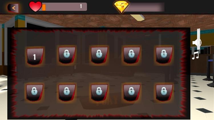 Clown Bank Robbery - Gangster Mafia Crime Game screenshot-3