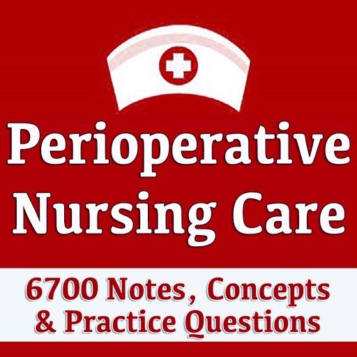 Perioperative Nursing Care 6700 Flashcards & Quiz