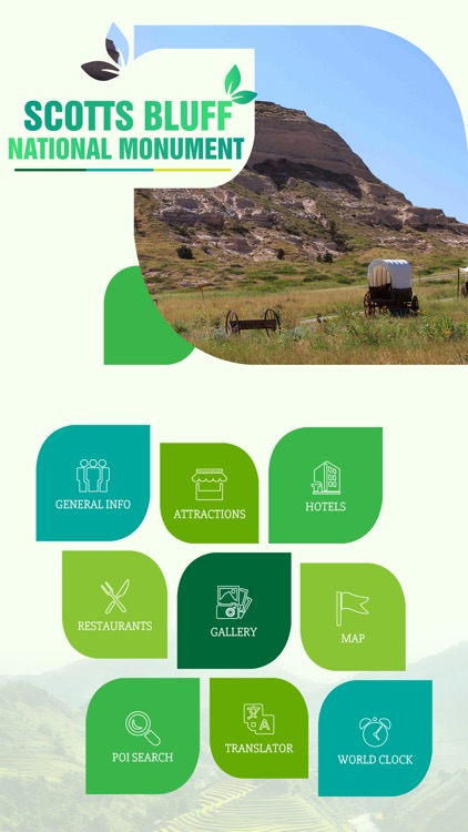 Scotts Bluff National Monument Travel Guide