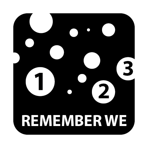 RememberWE (RemeberME season2, Very Simple GAME!!!!)