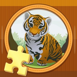 Cool Jigsaw Puzzles: Brain Training for Kids