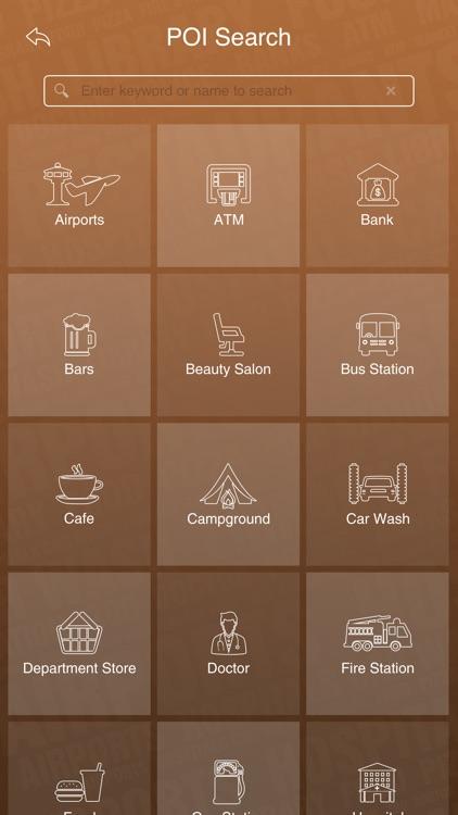 Kentucky Camping Guide screenshot-4
