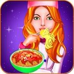 Noodles Maker Cash Register