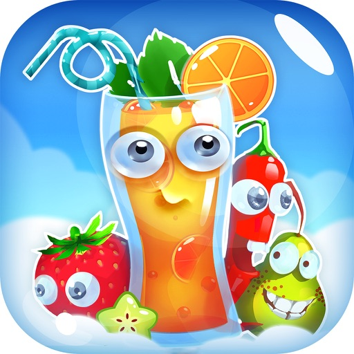 Fruity Fun - Juicy Arcade