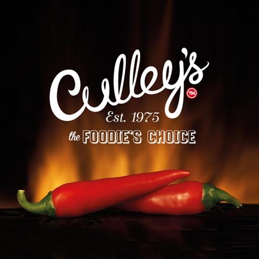 Culleys Hot Sauce
