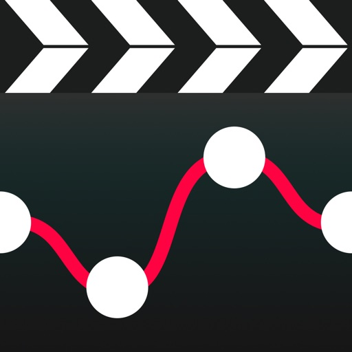 Slow & Fast Video - Slow Motion Editing for Sections of Movie Clips