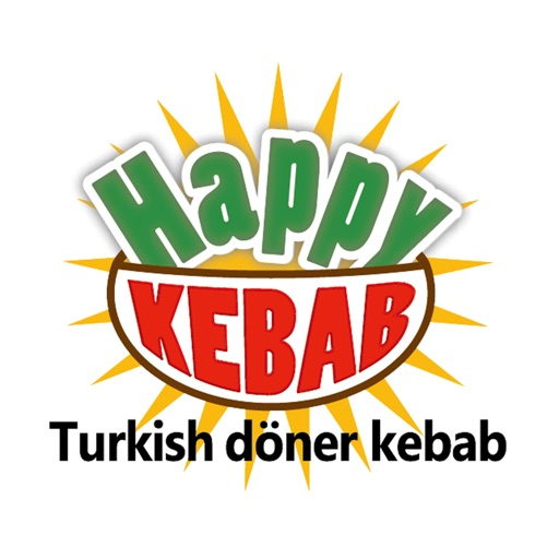 HAPPY KEBAB(ハッピーケバブ)