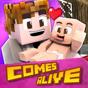 Comes Alive Mods for Minecraft PC Guide Edition app