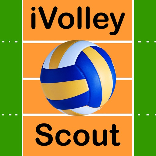 iVolley Scout