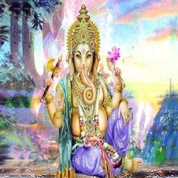 Hindi Ganesha Purana Audio