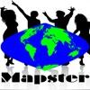 Mapster = Maps + Multimedia