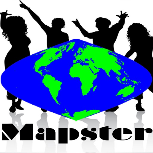 Mapster = Maps + Multimedia
