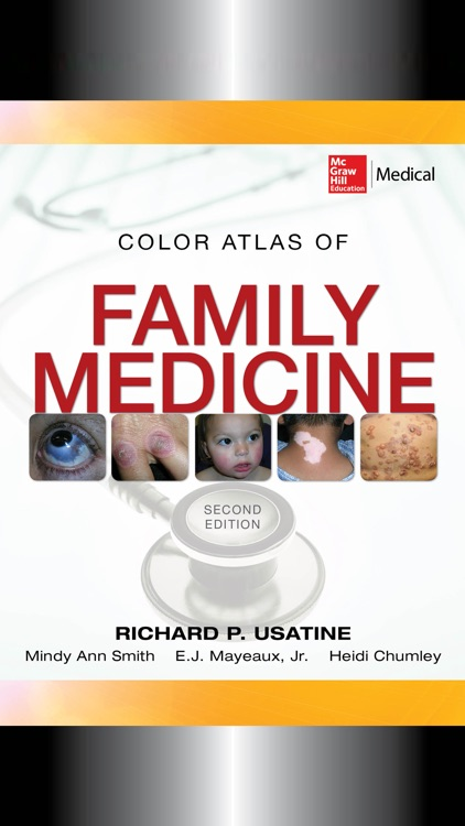 Color Atlas of Family Medicine