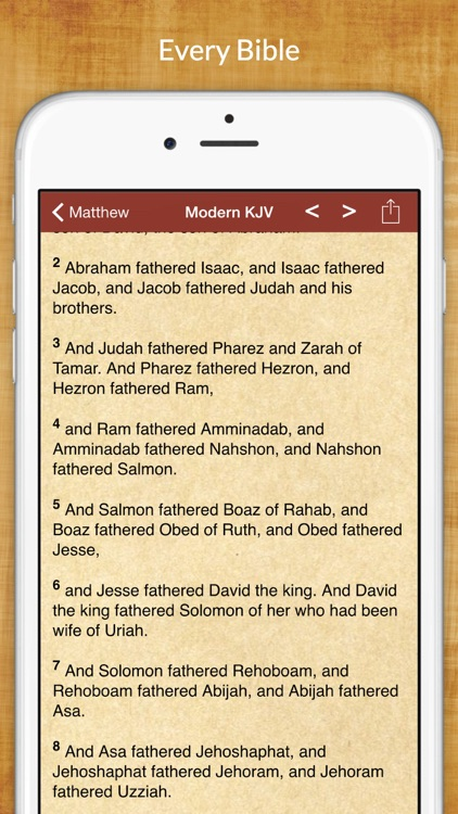4001 Bible Dictionary, Study and Commentaries screenshot-4
