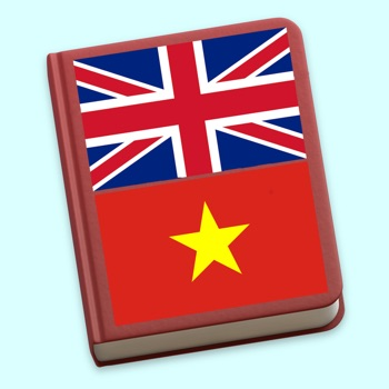 English - Vietnamese Dictionary