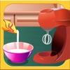 子供のための面白いクッキング&ベーキングゲーム:ドーナツ&プラムケーキのレシピ - iPhoneアプリ