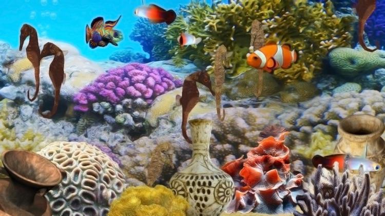 Fish Farm screenshot-4
