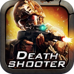 Death Shooter Strike 3D