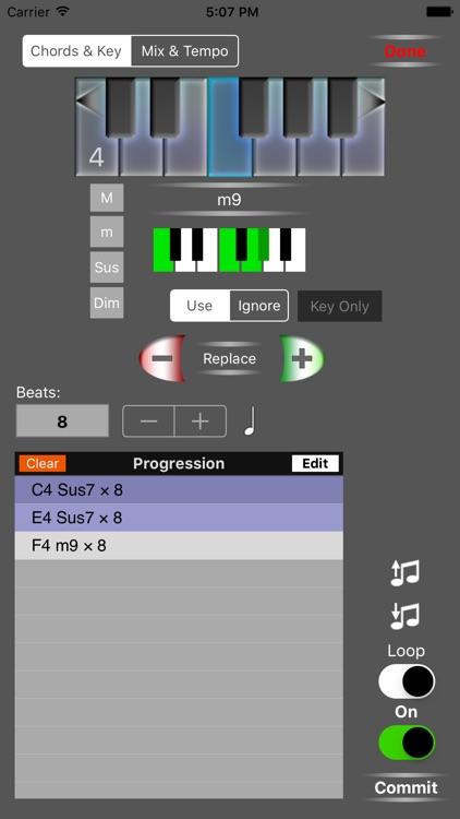 Different Drummer screenshot-4