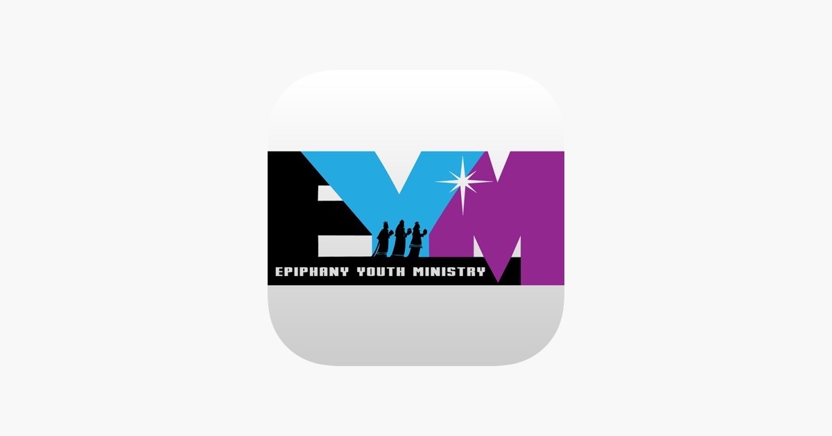 Epiphany Youth Ministry - Katy, TX on the App Store