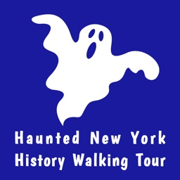 Haunted New York Walking Tour with True History