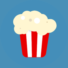 Popcorn - Movies, TV Series
