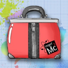 Activities of Project Mc2 Lab Grab