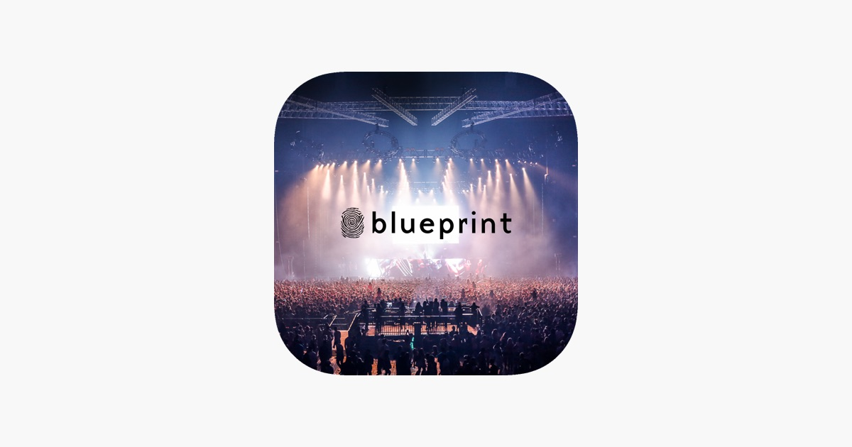 Blueprint events on the app store blueprint events on the app store malvernweather Images