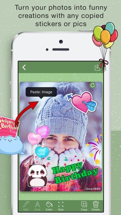 Happy BirthDay Cards Maker By Sergey Astakhov IOS United States