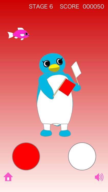 Penguin Flag screenshot-3