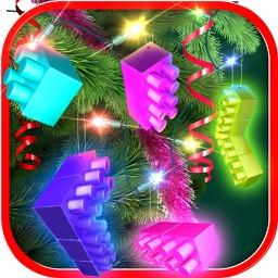 Christmas Block Puzzle – Xmas Match.ing Brain Game