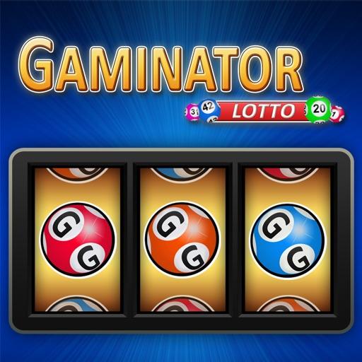 Gaminator Lotto