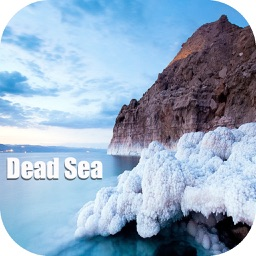 Dead Sea Tourist Travel Guide