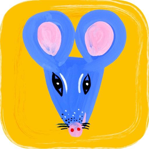 A Mouse, A House, A Home