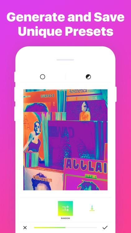 Ultrapop Pro: Pop Art Filters screenshot-3