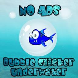 Bubble Clicker Underwater Pro