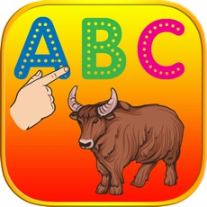 Activities of ABC Animals Alphabet Dot - Learn to Write For Kids