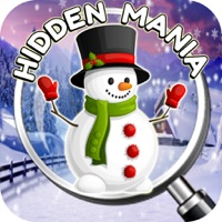 Codes for Free Hidden Objects:Winter Mania Hidden Object Hack